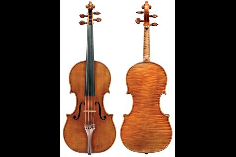 Molitor Stradivarius
